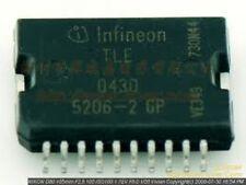 TLE5206-2GP SOP-20 5-A H-Bridge for DC-Motor