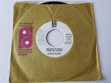 DEXTER WANSEL - One Million Miles From the Ground '76 JAZZ FUNK DISCO Mono PROMO
