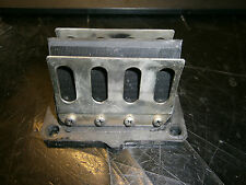 CAGIVA MITO 125 1992 MK2 inlet reed valve block reeds read