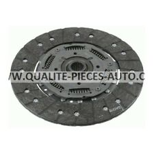 Disque d'Embrayage - Vw Transporter 4 2.5 Tdi