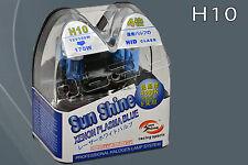 H10 White 4500K Xenon Plasma Light Bulbs Halogen Lamps 12V100W HID Class Effect