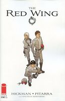Red Wing #3 (of 4) Comic Book Jonathan Hickman - Image