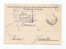 10119-RSI SCUOLA ALPINA GUARDIA DI FINANZA 1944