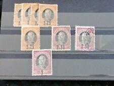 Francobolli,  San Marino, 1927 Onofri, lotto valore catalogo € 150,00