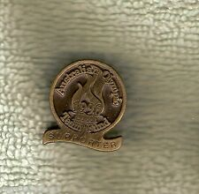 #D70. 1996  AUSTRALIAN OLYMPIC TEAM FUND SUPPORTER  LAPEL BADGE
