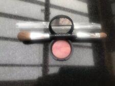 Laura Geller Blush N Brighten Pink Buttercream 1.8gm d/e Brush