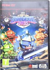 Super Dungeon Bros. (PC/MAC, DVD, React Games, 2016) >NEW<