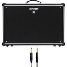 boss guitar amplifiers for sale ebay. Black Bedroom Furniture Sets. Home Design Ideas