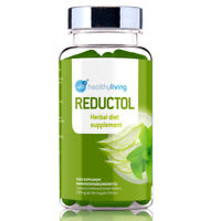 WBP Reductol - Pillole per la Perdita di Peso - Dieta Detox Sicura ed Efficace