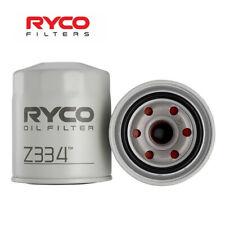 RYCO OIL FILTER (Z334)