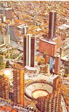 BOGOTA - COLOMBIA - Aerofotografia  del Centro Internacional -