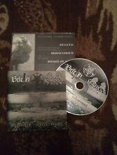 BELETH/MOONTOWER/WINGS OF WAR-bestial holocaust- CD-black metal
