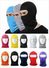 Balaclava Face Mask Elastic Cooling Cover Bandana For Motorcycle Neck Scarf