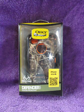 Ottterbox Realtree Defender Series Rugged Protection iPhone 4 & 4S