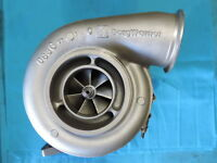 GENUINE BORG WARNER Freightliner S400 Turbo Detroit Diesel Series 60 12.7L Turbo