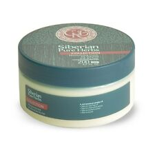 PURE SIBERIAN HERB - ORGANIC-  MOISTURIZING MASK FOR COLORED AND DRY HAIR
