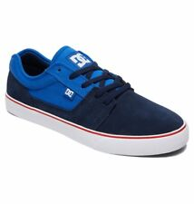 Tg 42 - Scarpe Uomo Skate DC Shoes Tonik Navy Royal Blue Sneakers Schuhe 2019