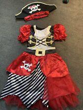 Girls Halloween Costume Age 5-7 Years