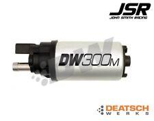 99-04 Mustang GT V6 & Cobra Deatschwerks 340 LPH In-Tank High Flow Fuel Pump Kit