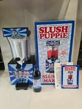 Slush Puppie Machine