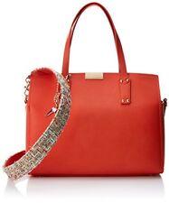 Trussardi Jeans Borsa Donna Shopping Bag Rosemary Art. 75b00359 Col. Arancione