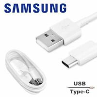 Cable Chargeur Usb Type-C Cordon Rapide Original Samsung Galaxy A51 A71 S10 Lite