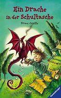 Ein Drache in der Schultasche von Coville, Bruce | Buch | Zustand gut