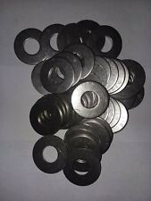 3/4 Flat Washer 316 Stainless Steel 43pcs