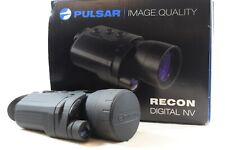 Pulsar Recon X550 digitale visione notturna monoculare 78026 5.5x - BB 558 -