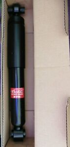 berlingo partner shock absorbers X2 KYB 349157 van mpv B9 2008-16