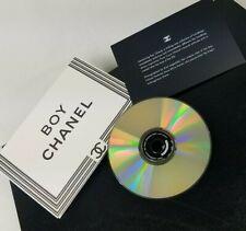 ONE BOY CHANEL DVD 2012