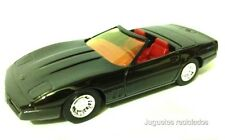1/43 CHEVROLET CORVETTE SOLIDO MADE IN FRANCE DIECAST