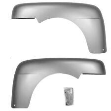 1948~1950 Ford Pickup Truck Front Fender Pair Right & Left Side Steel Dynacorn