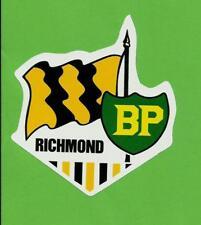 RICHMOND & BP Vinyl Decal Sticker PETROL afl vfl THE TIGERS