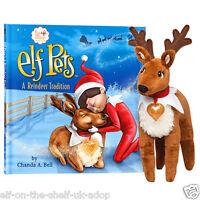 The Elf on the Shelf® Elf Pets Reindeer Tradition - Santa's Store