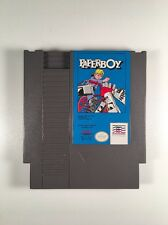 Paperboy -- NES Nintendo CLASSIC Game CLEAN TESTED GUARANTEED