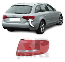 FOR AUDI A4 AVANT B8 2008 - 2016 NEW REAR OUTER TAILLIGHT LAMP RIGHT 8K9945096
