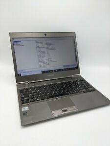 Toshiba Portege Z930 i5 3427U 1.8GHz 4GB 128 SSD win10 + office Laptop