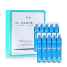 Lador Perfect Hair Fill-Up 13ml X 10ea +Free Sample