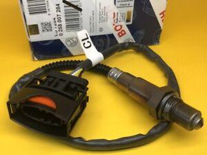 O2 sensor for Holden AH ASTRA 2.2L Z2YH PreCAT Oxygen EGO Lambda Bosch 2 Yr Wty