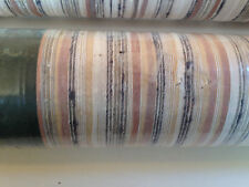 ASIAN EXPRESSIONS WALLPAPER 3 LOT HANDCRAFTED NATURAL FIBERS DYES STRINGS WEAVES