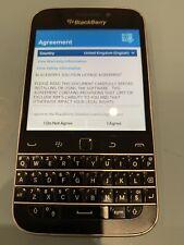 BlackBerry Classic 16GB Smartphone Sbloccato-Nera