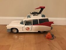 The Real Ghostbusters Ecto-1 Vehicle 1984 Kenner Vintage Complete