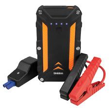 Uniden - UPP 1000 - Waterproof Portable Jump Start Kit (Ideal for 4WD)