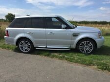 Range Rover Sport Supercarged 2006