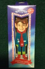 Hallmark Northpole Christmas Tree Ornament Frame  Add Your Picture