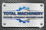 Total Machinery Inc