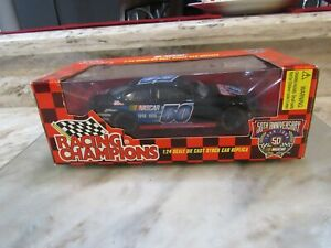 Racing Champions 50th Anniversary 1998 FORD Taurus NASCAR 1/24 Diecast