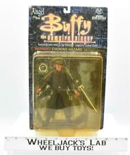 Angel from Buffy the Vampire Slayer Moore Action Collectibles Action Figure