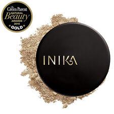 INIKA Mineral Foundation Powder, Inspiration
